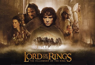 The Astrology of the Lord of the Rings