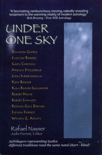 Under One Sky - Book Review