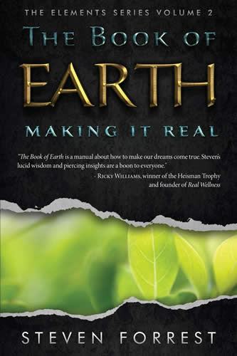 The Book of Earth - Making it Real