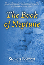 The Book of Neptune Reviewed  by Damian Rocks