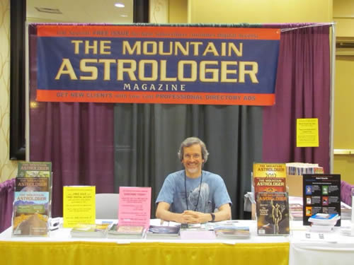 The Mountain Astrologer Tem