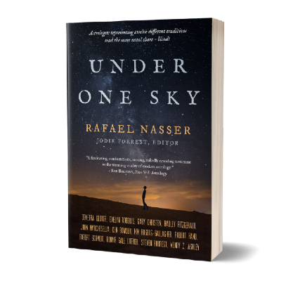 Under One Sky astrology book