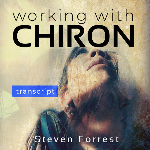 Working with Chiron – Transcript