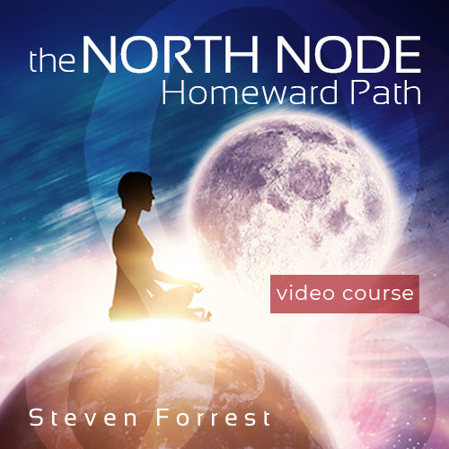The North Node Homeward Path