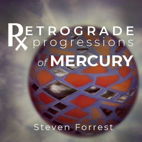 Retrograde Progressions of Mercury