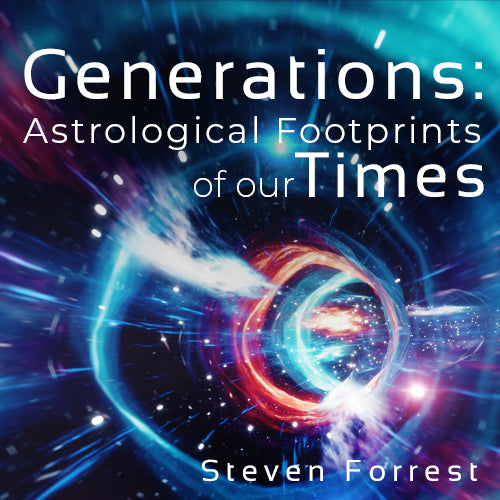 Generations - Astrological Footprints of Our Times