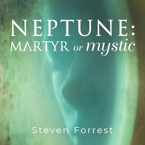 Neptune – Martyr or Mystic?