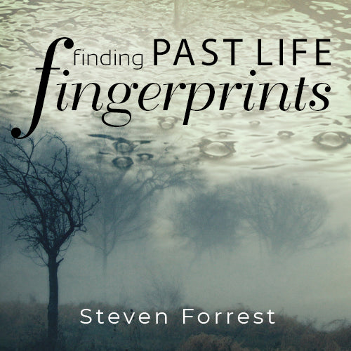Finding the Past Life Fingerprints - Workshop