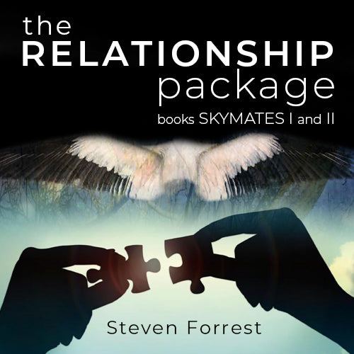 The Relationship Package: Skymates 1 and 2