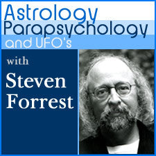 Astrology, Parapsychology and UFO's