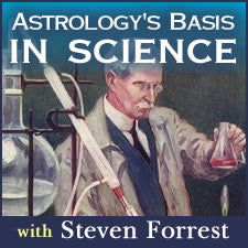 Astrology's Basis In Science