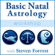 Basic Natal Astrology Workshop