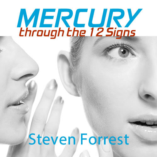 Mercury through the 12 Signs