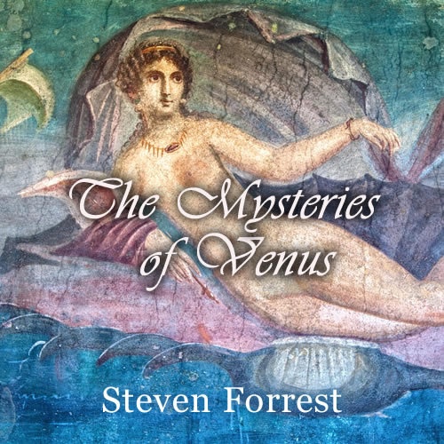 Mysteries of Venus