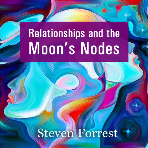 Relationships and the Nodes of the Moon
