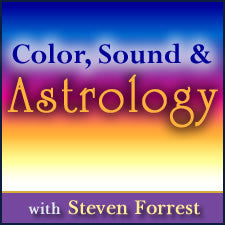 Color, Sound & Astrology