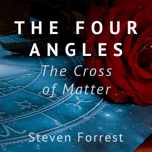 The Four Angles - The Cross of Matter