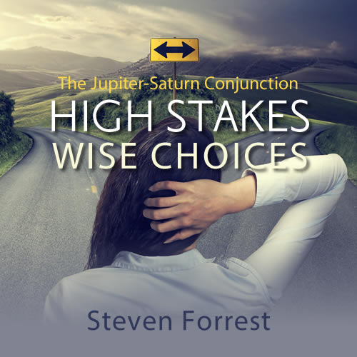 High Stakes and Wise Choices with the Jupiter-Saturn Conjunction