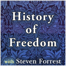 History Of Freedom