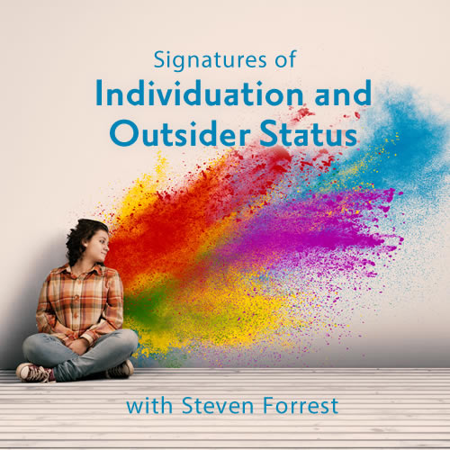 Signatures of Individuation and Outsider Status