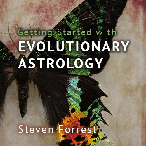 Getting Started with Evolutionary Astrology
