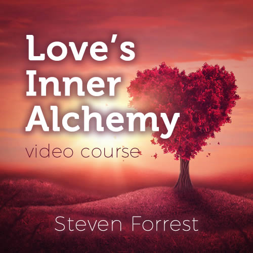 Love's Inner Alchemy