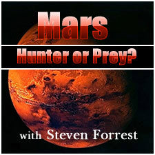Mars Hunter Or Prey