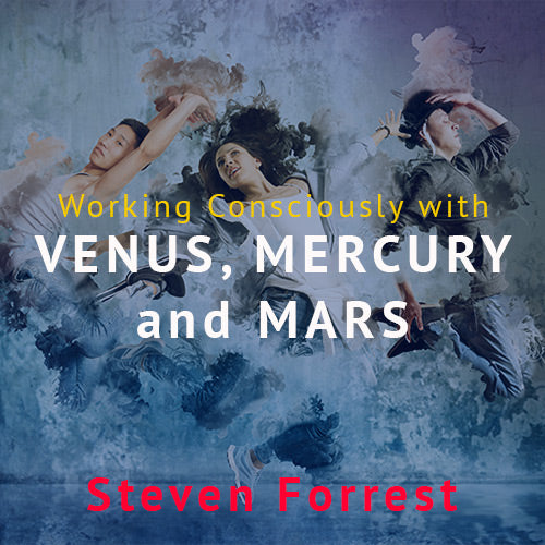 Working Consciously with Mercury, Venus and Mars