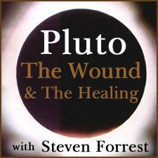 Pluto The Wound And The Healing