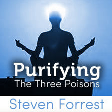 Purifying The Three Poisons