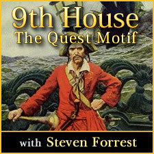 9th House The Quest Motif