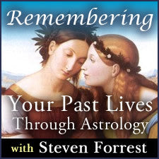 Remembering Your Past Lives Through Astrology