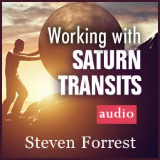 Saturn Transits Lecture