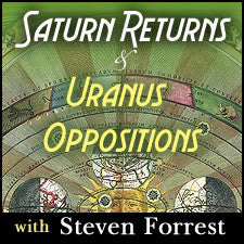 Saturn Returns and Uranus Oppositions