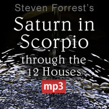 Saturn In Scorpio Through The 12 Houses