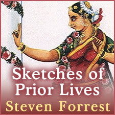 Sketches Of Prior Lives