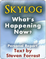 Skylog What's Happening Now Report