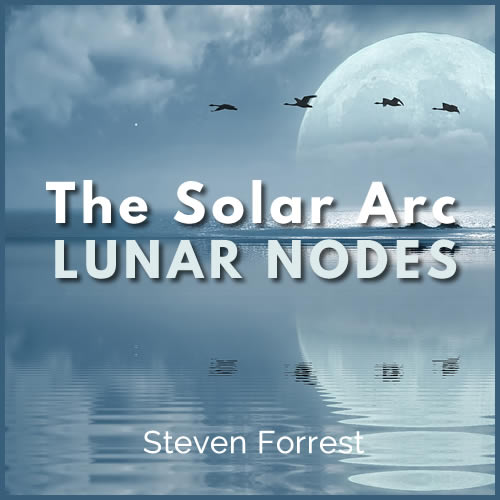 The Solar Arc Lunar Nodes