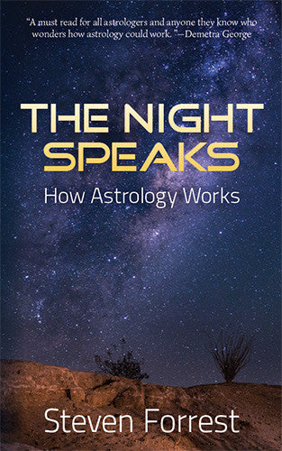 The Night Speaks How Astrology Works