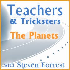 Teachers And Tricksters The Planets