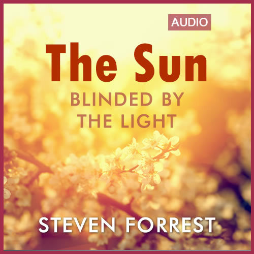 The Sun - Blinded by the Light