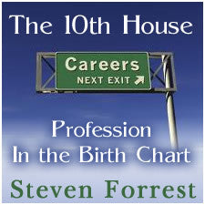 The 10th House Profession In The Birth Chart