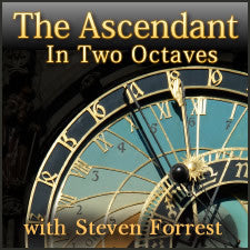 The Ascendant In Two Octaves