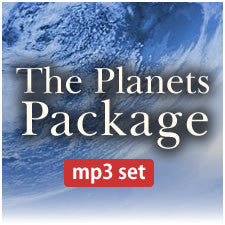The Planets Package