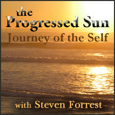 The Progressed Sun Journey of the Self