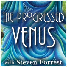 The Progressed Venus