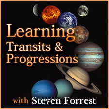 Learning Transits & Progressions