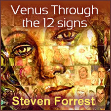 Venus Through The 12 Signs