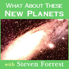 What About These New Planets