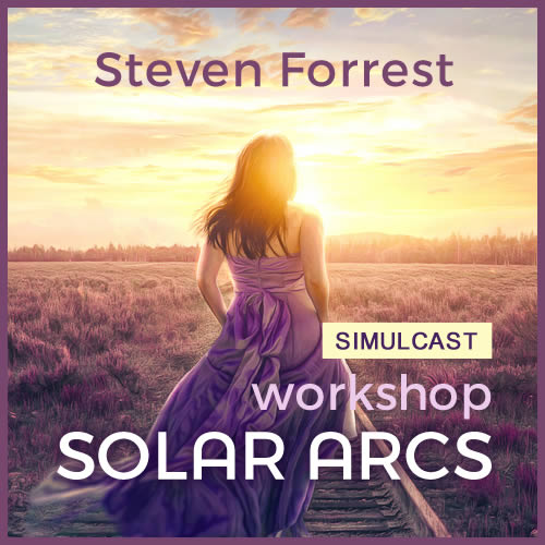Solar Arcs Workshop